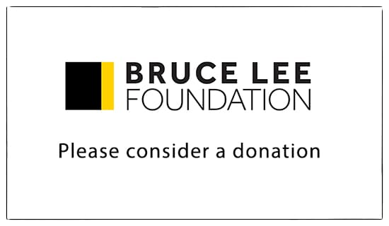 Bruce Lee Foundation