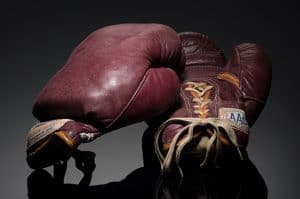 Gallery Vintage Boxing Gloves